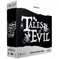 Tales of Evil un jeu