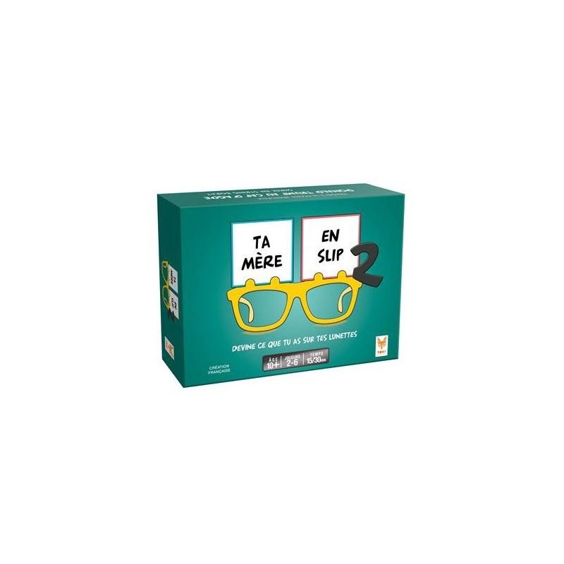 Ta Mère en Slip 2 un jeu Topi Games