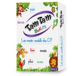 Tam Tam Safari un jeu AB Ludis Editions