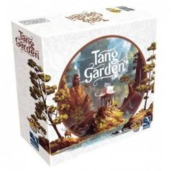 Tang Garden un jeu Lucky Duck Games