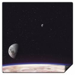 Tapis Deep Planet un jeu Wogamat