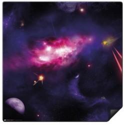 Tapis Galaxie un jeu Wogamat