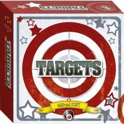 Targets un jeu Blackrock