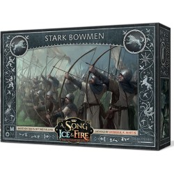Archers Stark un jeu Edge