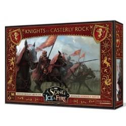 Chevaliers de Castral roc un jeu Edge