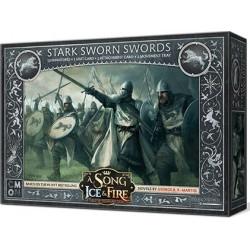 Epées Liges Stark un jeu Edge
