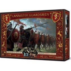 Gardes Lannister un jeu Edge