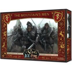 Les hommes de la montagne un jeu Edge