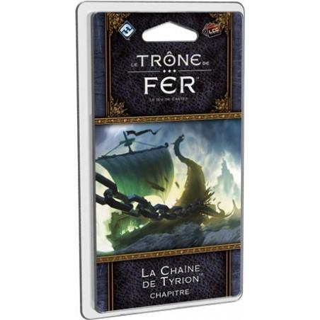 La chaine de Tyrion un jeu Edge