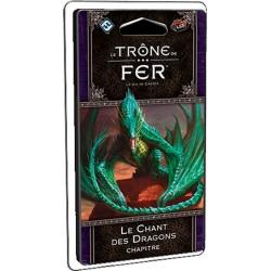 Le chant des Dragons un jeu FFG France / Edge