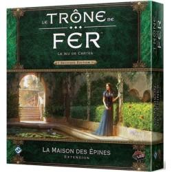La Maison des Epines un jeu FFG France / Edge