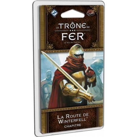 La route de Winterfell un jeu Edge