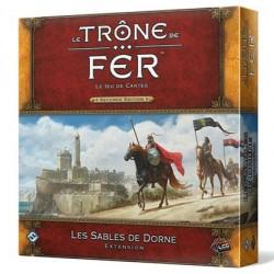 Les sables de Dorne un jeu FFG France / Edge