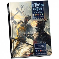 Le Trône de Fer - Edition des Trones un jeu Edge