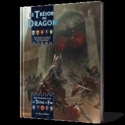 Le trésor du dragon un jeu Edge