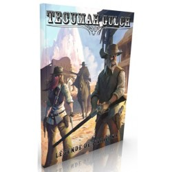 Tecumah Gulch - Légendes de l'Arizona un jeu Deadcrows