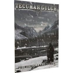 Tecumah Gulch Premières cartouches un jeu Deadcrows