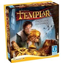 Templar un jeu Queen Games