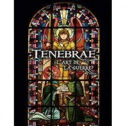 Tenebrae - L'art de la guerre un jeu Les XII singes