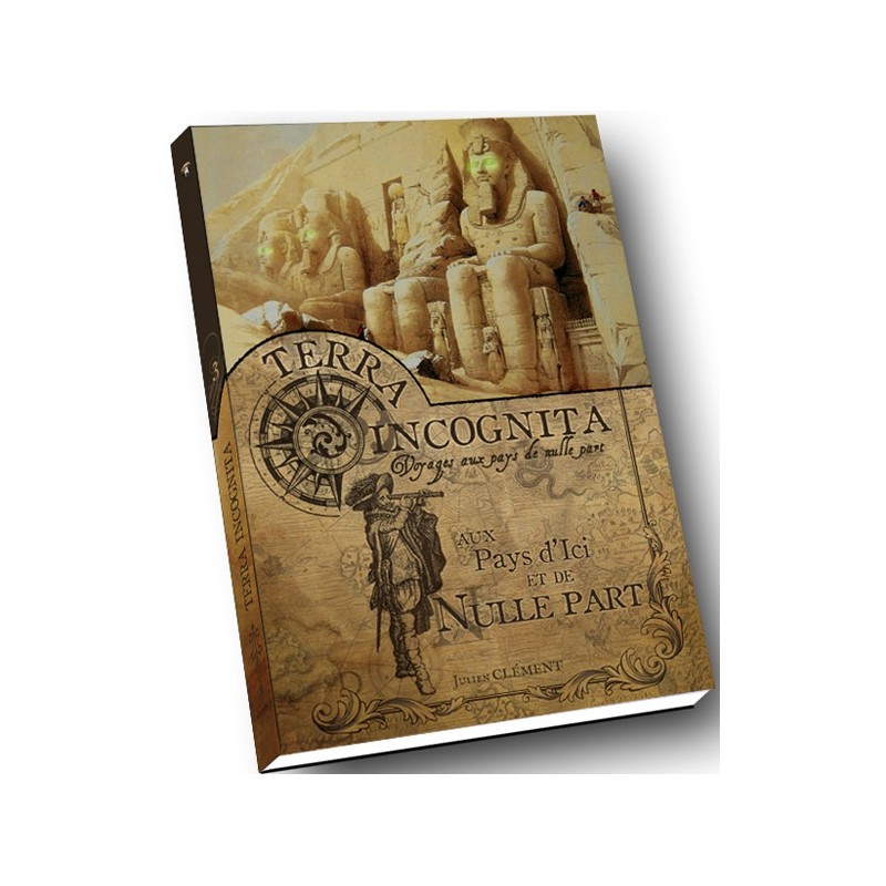 Livre 3 - Pays d'ici et d'ailleurs un jeu Les XII singes