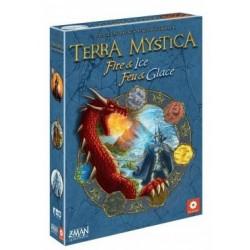 Terra mystica - Feu et glace un jeu Filosofia