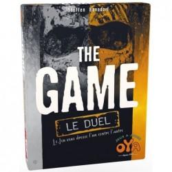 The game - Le duel un jeu Oya
