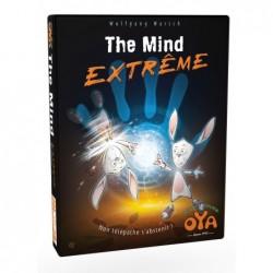 The Mind Extreme un jeu Oya
