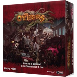 The others : 7 sins un jeu Edge