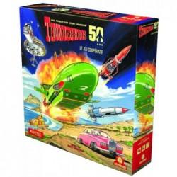 Thunderbirds un jeu Asyncron games