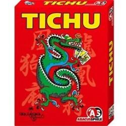 Tichu (VO + Traduction) un jeu Abacusspiele