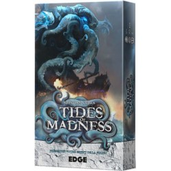 Tides of Madness un jeu Edge