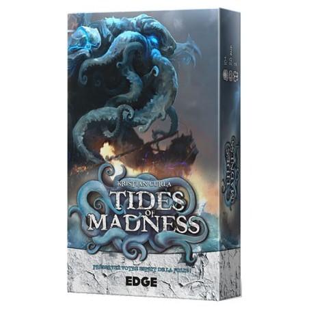 Tides of Madness un jeu Edge