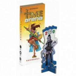 Time arena- Kamikawaii un jeu Blackrock