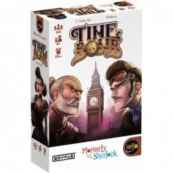 Time Bomb un jeu Iello