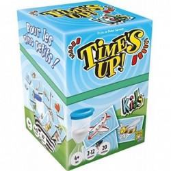 Time's Up Kids un jeu Asmodee