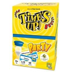 Time's up party un jeu Repos Prod