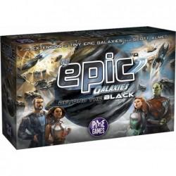 Tiny Epic Galaxies - Beyond the black (extension) un jeu Pixie Games