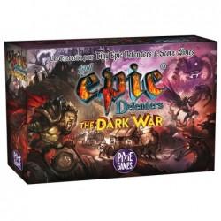 Tiny epic defenders - Dark war un jeu Pixie Games