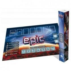 Tiny Epic Galaxies Tapis un jeu Pixie Games