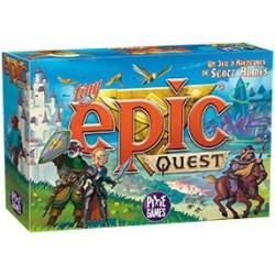 Tiny Epic Quest un jeu Pixie Games