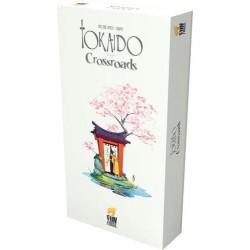 Tokaïdo - Crossroads un jeu Funforge