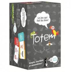 Totem - Le jeu qui fait du bien un jeu