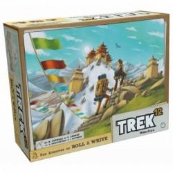 TREK 12 un jeu Lumberjacks Studio