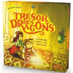 Trésor des Dragons un jeu Oya
