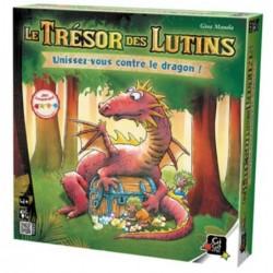 Le trésor des lutins un jeu Gigamic