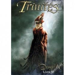 Trinités livre IV : Le Dragon un jeu Les XII singes