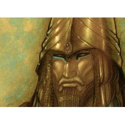 Gilgamesh un jeu Les XII singes