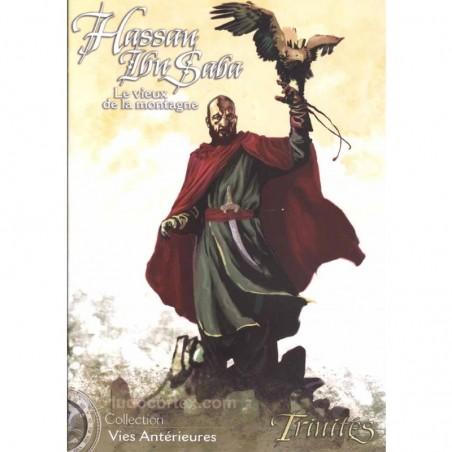 Hassan Ibn Saba un jeu Les XII singes