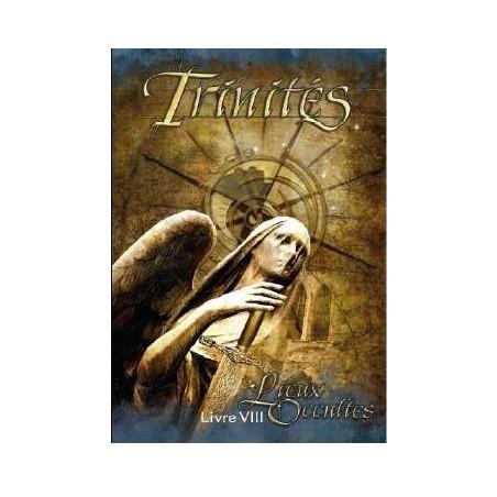 Trinités Livre VIII : Lieux Occultes un jeu Les XII singes