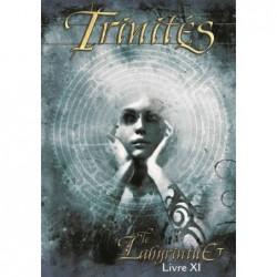 Trinités Livre XI : Le Labyrinthe un jeu Les XII singes